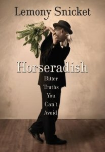horseradish
