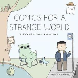 comicsforastrangeworld